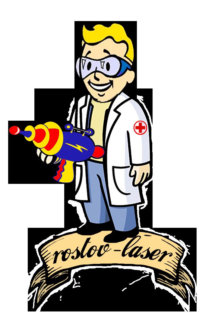 ROSTOV-LASER